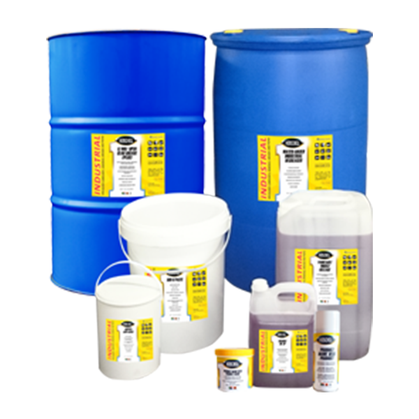 Herschell Synthetic Bearing Grease
