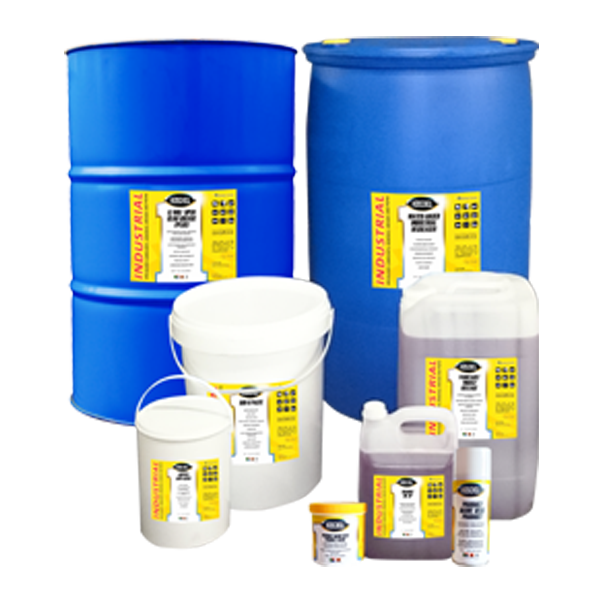 Synthetic Compressor Oil (PAG or PAO)