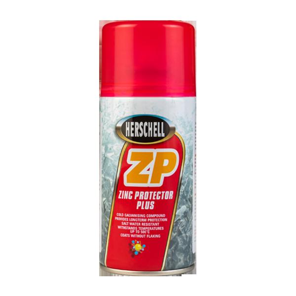 Zinc Protector
